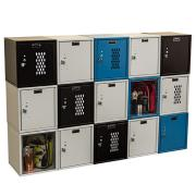 Cubix Modular Lockers