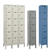 Hallowell Premium Box Lockers