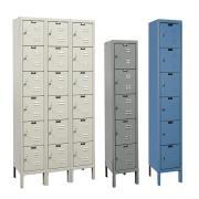 Hallowell Premium Box Lockers