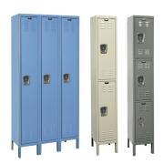 Hallowell Premium Lockers, Wardrobe, Knock-Down