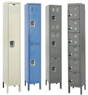 Readybuilt Lockers
