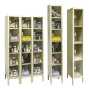Safety-View Plus Lockers
