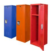Teen Lockers